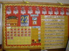 The Art of Teaching: A Kindergarten Blog: Dr. Seuss Classroom