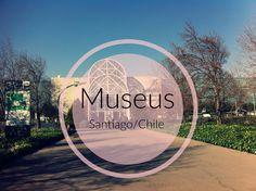 melhores museus para levar crianças em santiago chile