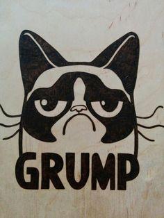 I'm a Grump