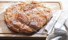 , this bougatsa is easy, any recipe from Argiro is… Greek Sweets, Greek Desserts, Greek Recipes, Desert Recipes, Food Network Recipes, Food Processor Recipes, Cooking Recipes, Greek Pastries, The Kitchen Food Network