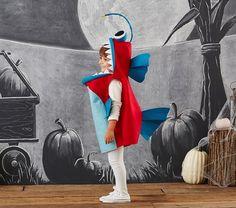 Angler Fish Costume | Pottery Barn Kids