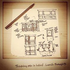 Sketches. SL Designs™