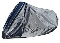 GAUCHO Motorcycle cover – Motorcycle Covers, Heavy duty all-season outdoor protection for large cruisers