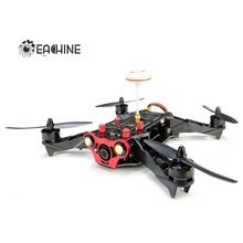 2016 High Quality Eachine Racer 250 FPV Drone Built in 5.8G Transmitter OSD With HD Camera ARF Version Rc Quadcopter