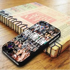 All Time Low Music Band iPhone 5|iPhone 5S Case