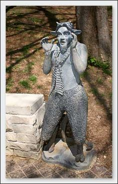 LionWitchWardrobeStatue The Complete Listing of All Public Childrens Literature Statues in the United States