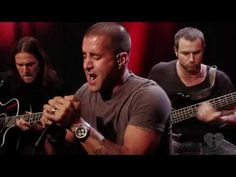 """Creed's acoustic performance of Overcome on IHeartRadio's """"Stripped""""    http://www.iheartradio.com/cc-common/ondemand/stripped.html"""