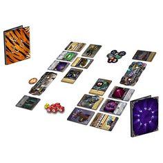 Arcane Wonders Mage Wars Academy Board Games