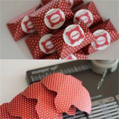 beadsdesign de l'amour: petites boîtes