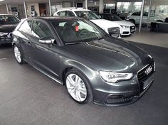 Audi A3 S-Line Audi A3, Subaru, Bmw, Vehicles, Vehicle