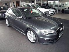 Audi A3 S-Line Audi A3, Subaru, Bmw, Vehicles, Car, Vehicle, Tools