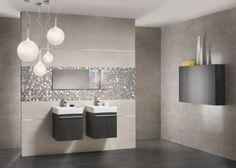 Wand-bodenfliesen-Badezimmer-Großformate-Anthrazit-Graunuancen