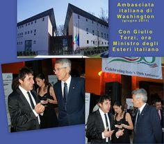 Ambasciata italiana di Washington