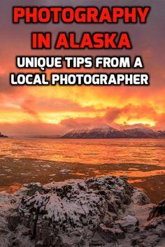 Photography in Alaska – Great tips from local photographer Benjamin Traylor http://mel365.com/photography-alaska-tips-benjamin-traylor/