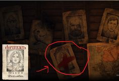 [Spoilers] During the Hearts of Stone main quest 'Open Sesame!' I noticed something familiar on the board of potential heist members in the heist preparation room under the herbalist hut. #TheWitcher3 #PS4 #WILDHUNT #PS4share #games #gaming #TheWitcher #TheWitcher3WildHunt