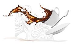 coffee spill PNG Transparent image for free, coffee spill clipart picture with no background high quality, Search more creative PNG resources with no backgrounds on toppng Food Labels, Coffee, Image, Cyprus, Scream, Health, Backgrounds, Creative, Domingo