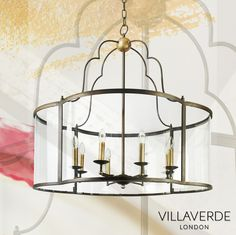 The AREZZO metal chandelier – Sculpturally classic yet contemporary, beautifully designed by Claudio Marco and handcrafted with traditional methods in Italy by our experienced craftsmen, exclusive to Villaverde.