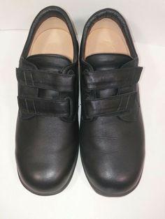 d03bb24724 Orthopedic Shoes Black Apex Ambulator Mens Size 11.5 M #fashion #clothing # shoes #