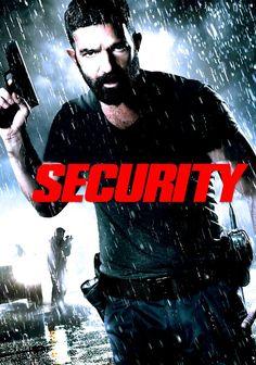Security 【 FuII • Movie • Streaming