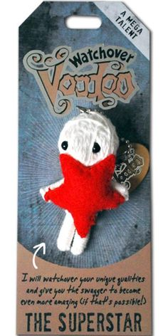 Voodoo Dolls For Luck | Love | Money + More!