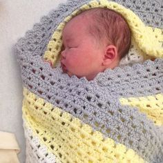 FREE CROCHET PATTERN - My most loved projects are any of the baby blankets I've made my girls. Each stitch was created with love to wrap them up in . Pictured is my the Superbly Simple Baby Blanket. Pattern available ~ finished size x Baby Afghan Crochet, Baby Afghans, Crochet Blanket Patterns, Baby Patterns, Crochet Stitches, Free Crochet, Knit Crochet, Crochet Blankets, Baby Girl Blankets