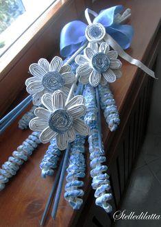 STELLEDILATTA: Bouquet celeste . . . . . . . . . . . di carta ric...