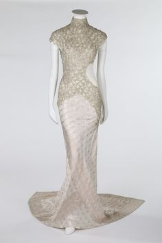 Garments Designed by Lee Alexander McQueen Best Expectations at Auction - Slideshow