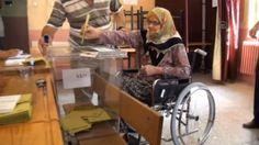 Devriye Haber : Kırklareli'nde Oy Kullanmaya Otomobil Bagajında Ge...