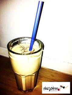 Snickers Milchshake1