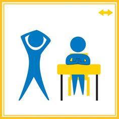 Esta é uma das atividades que ajudarão seu filho a organizar o comportamento . Incentive a criança estender os braços para cima ou ...