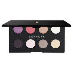 Palette ombres à paupières de Sephora sur Sephora.fr Parfumerie en ligne