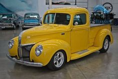 custom hot rod designs | 1941 Ford Pickup 4 speed / 260 V8 / Fun and in great shape! - Classic Ford Other Pickups 1941 ...