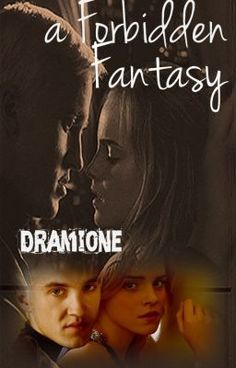 Hermione and Draco, a Forbidden Fantasy (Dramione) - Flashbacks - BekkaChaos