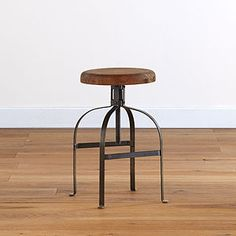 just got two of these for our kitchen island - they remind me of an old workshop, which makes me very happy!
