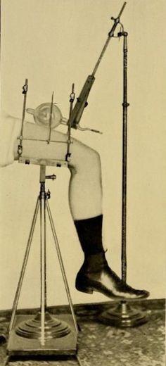 MEDICAL TREATMENT: Medical technology. 1902.