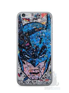Capa Iphone 6/S Batman Comic Books #1