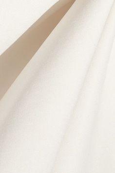 Olympia Activewear - Marlo Stretch-jersey Tank - Cream - x small