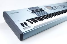 My synthesizer