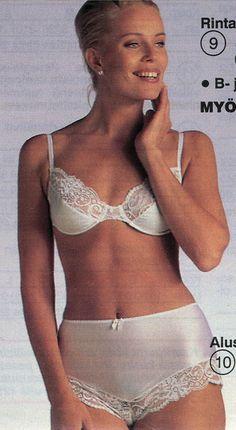Sexy scandinavian lingerie — pic 11