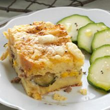 28 awesome zucchini recipes from King Arthur. http://search.kingarthurflour.com/search?p=Q==type:recipes=zucchini