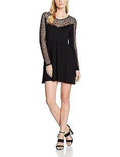 8, Black, School Rag Women's Roselyn Dress NEW