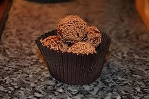 Chocolate truffles - Losers - Helen's Slimming World Recipes