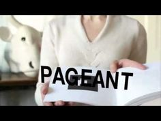 Digital pop-up book: Between Page And Screen