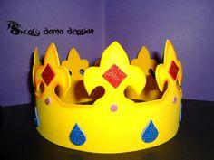Corona de principe
