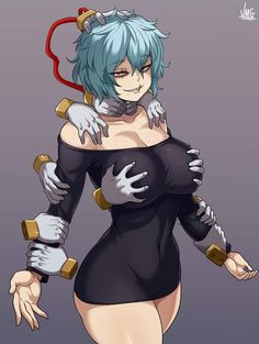 Anime Sexy, Anime Sensual, Anime Henti, Fanarts Anime, Kawaii Anime, My Hero Academia Memes, Hero Academia Characters, My Hero Academia Manga, Boku No Hero Academia