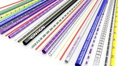 Rendering to help communicate medical device heat shrink tubing capabilities -- from pad printing to markings Printing, Medical, Content, Quilts, Farmhouse Rugs, Medicine, Med School, Active Ingredient