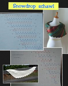 #crochet #shawl