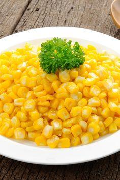 Green Giant Niblets Corn & Butter Sauce Copycat
