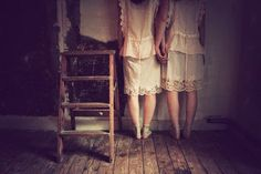 Misterio e Intimidad... Aëla Labbé