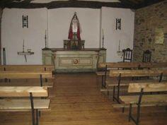 Capilla /Chapel